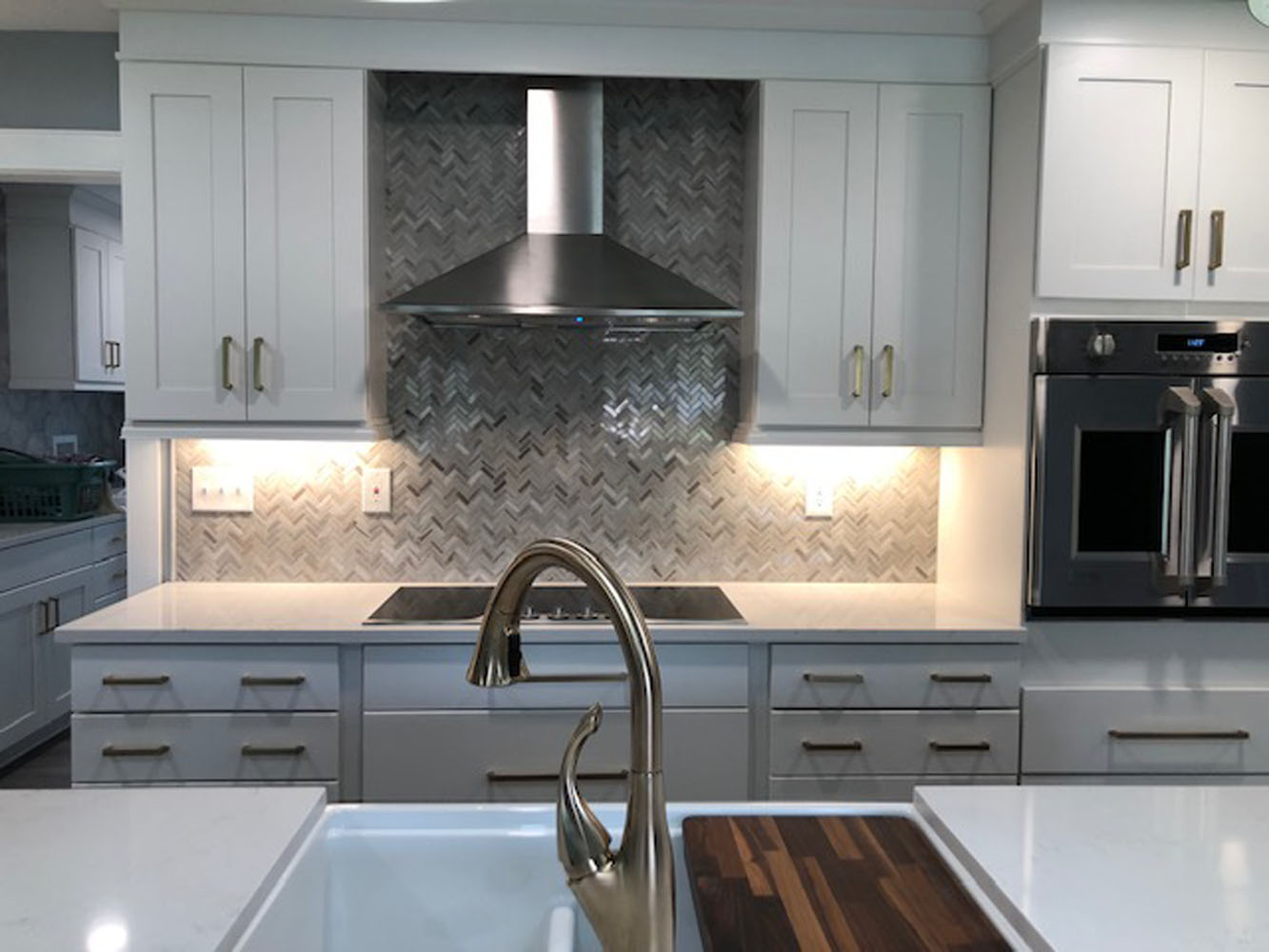 North Knoxville Kitchen and addition